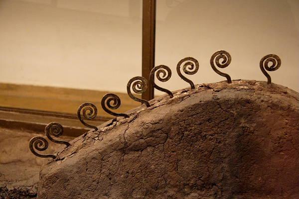 Ladbyskibet - A Viking Chieftain Burial